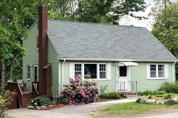 760 Turnpike St Stoughton Ma 02072 Mls 72342474 Redfin