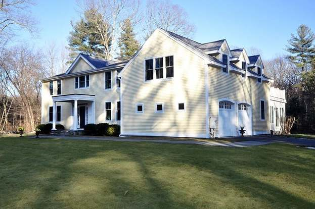 874 Strawberry Hill Rd Concord Ma 01742 4 Beds 4 Baths