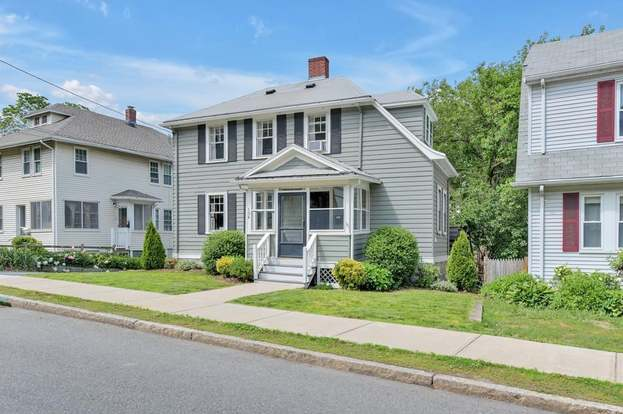 134 Centre St Quincy Ma 02169 Mls 72670504 Redfin