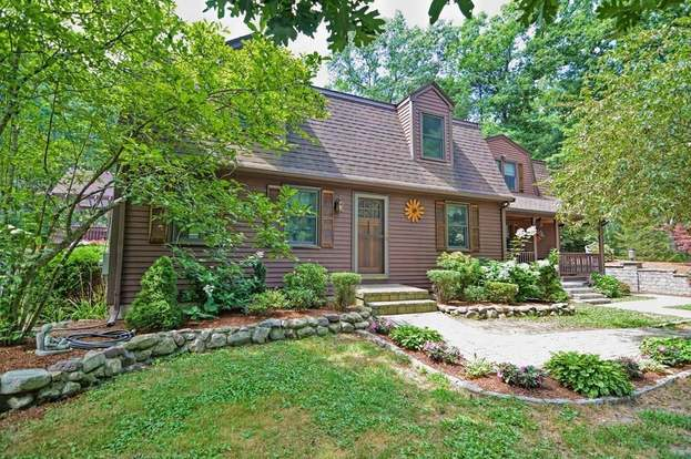 782 South St Wrentham Ma 02093 Mls 72704510 Redfin