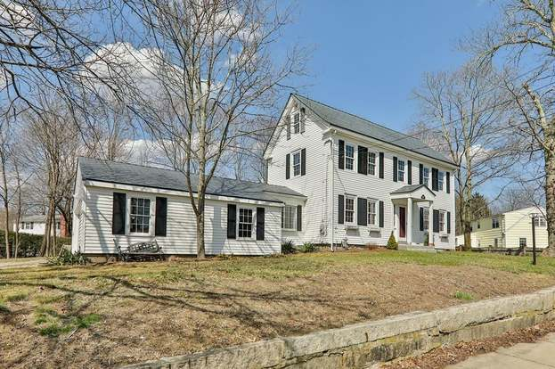 Magnificent 655 East St Walpole Ma 02081 5 Beds 1 5 Baths Download Free Architecture Designs Intelgarnamadebymaigaardcom