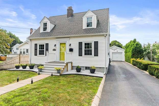 95 High St Quincy Ma 02169 Mls 72550576 Redfin