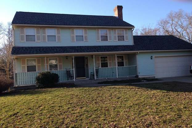 11 Checkerberry Ln Taunton Ma 02780 4 Beds 2 Baths