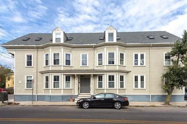 64 Essex St #2, Salem, MA 01970 - 3 beds/2 baths