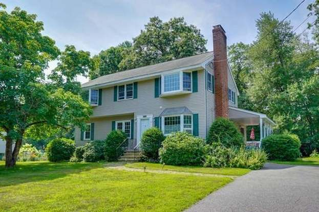 61 Beaverbrook Rd Burlington MA 01803