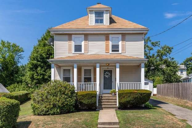 30 Harris St Quincy Ma 02169 Mls 72701663 Redfin