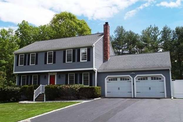 1 Kings Row, Ashland, MA 01721
