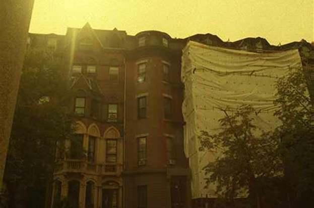167 BEACON St Unit 11,167, Boston, MA 02116 - 1 bed/1 bath
