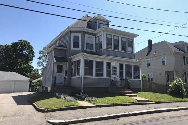 52 54 Putnam St Quincy Ma 02169 Mls 72657753 Redfin