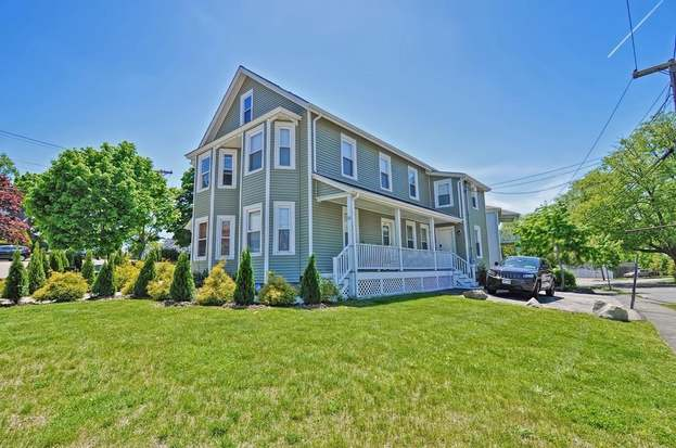 15 Pleasant St 1 Quincy Ma 02169 Mls 72332762 Redfin