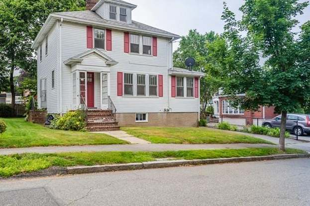 8 Nicholl St Quincy Ma 02169 Mls 72524788 Redfin
