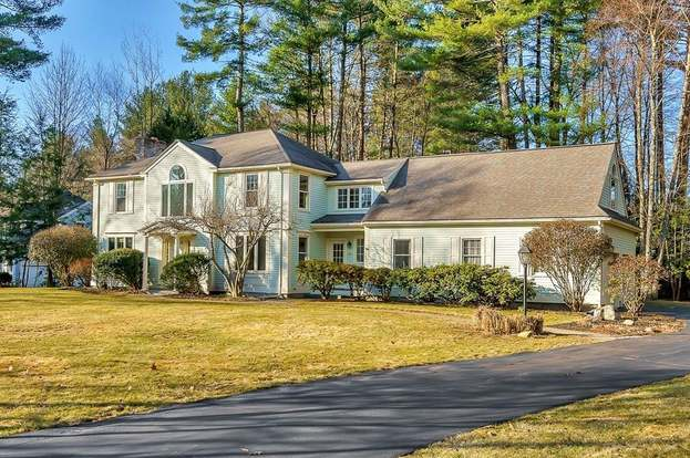 48 Stoneymeade Way Acton Ma 01720 Mls 72629821 Redfin