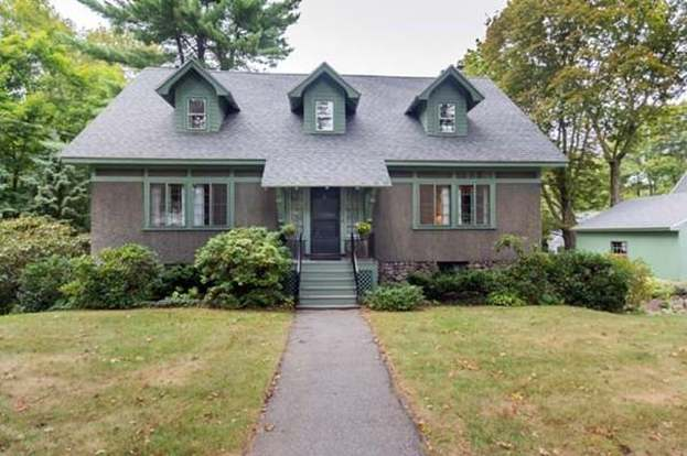 36 Morton St Andover Ma 01810 Mls 71912826 Redfin