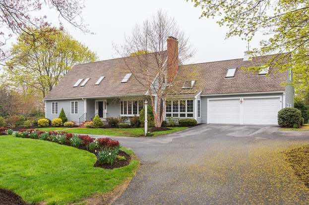 32 Ann Vinal Rd, Scituate, MA 02066 - 5 beds/2 5 baths