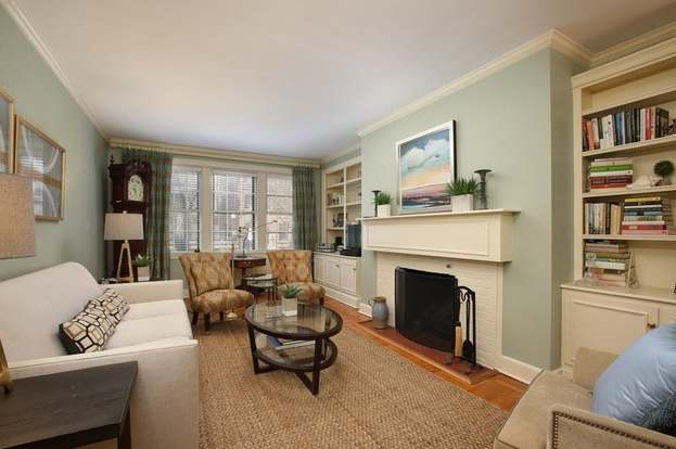 255 Beacon #24, Boston, MA 02116 - 2 beds/2 baths