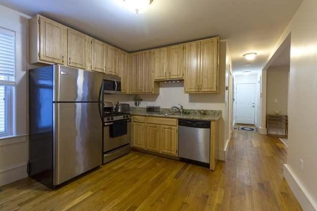 979 Dorchester Ave #1, Boston, MA 02125 - 2 beds/1 bath