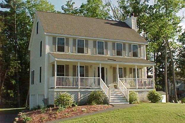 36 Border Winds Ave, Seabrook, NH 03874 - 3 beds/2 5 baths