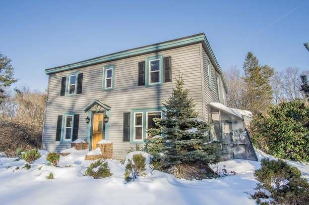 11 Gordon Rd North Reading Ma 01864 Mls 72269946 Redfin