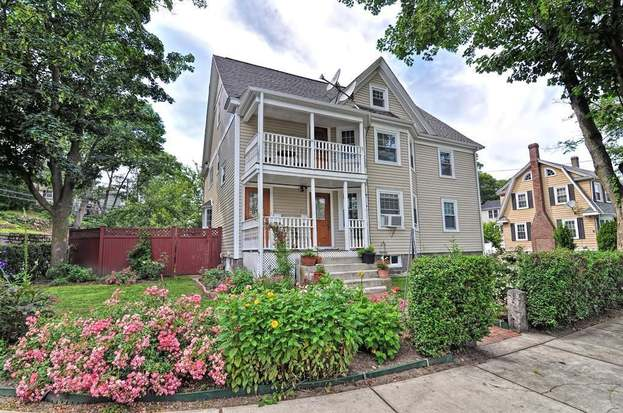 455 457 Granite St Quincy Ma 02169 Mls 72197950 Redfin