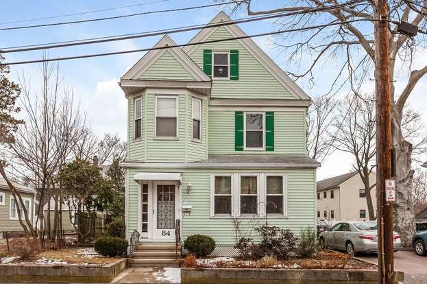 84 Pleasant St Quincy Ma 02169 Mls 72273967 Redfin