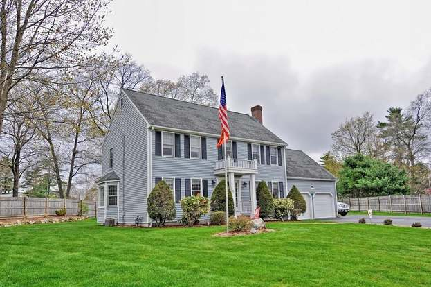 Astonishing 16 Helen Ln Walpole Ma 02081 4 Beds 3 5 Baths Download Free Architecture Designs Intelgarnamadebymaigaardcom