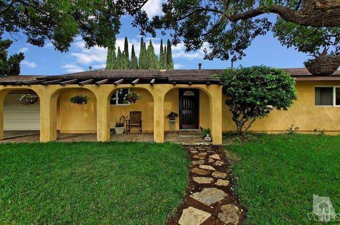 2204 cordero ave simi valley ca 93065 mls 215009711 for Archway garage doors simi valley