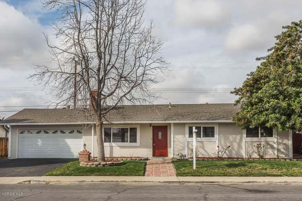 2265 Kelsey St Simi Valley Ca 93063 3 Beds 2 Baths