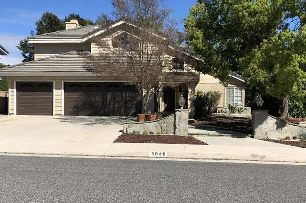 Amazing 5640 Buffwood Pl, Agoura Hills, CA 91301