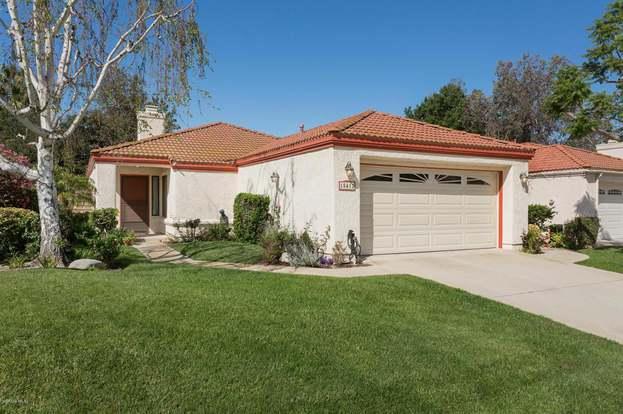 15412 Braun Ct, Moorpark, CA 93021