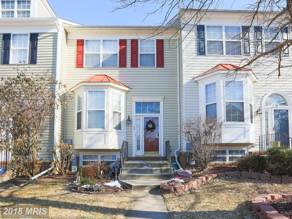 55 Horseman Ct, Randallstown, MD 21133 | MLS# BC10259018 | Redfin