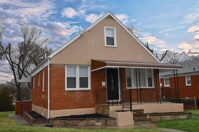 5406 Omaha Ave Baltimore Md 21206 Mls Ba10163152 Redfin