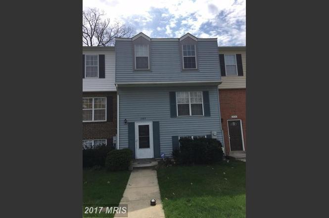 3389 Style Ave, Laurel, MD 20724