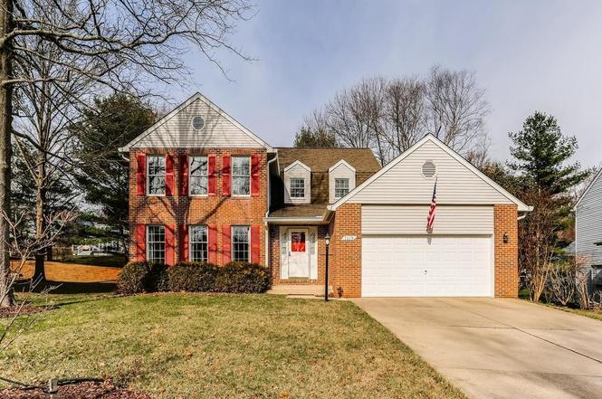 7119 Willow Brook Way, Columbia, MD 21046