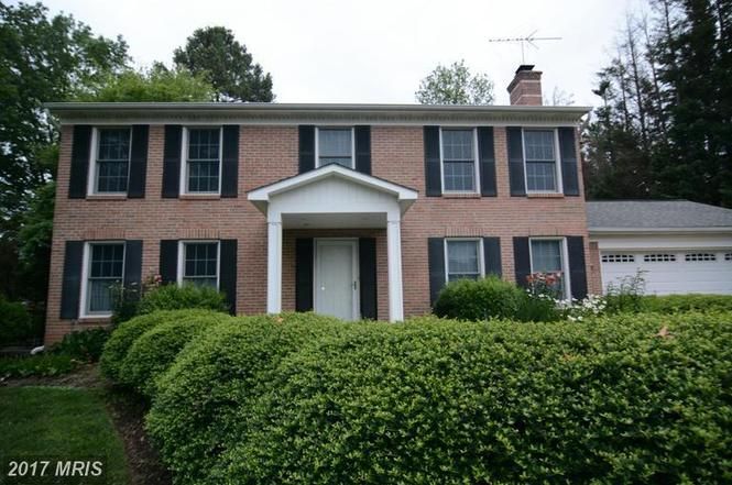 9414 shouse dr vienna va 22182 mls fx9696190 redfin for Shouse homes