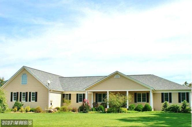1750 hickory loop dr old fields wv 26845 mls for Classic house loop