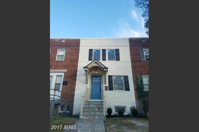 315 Mount Vernon Ave, Alexandria, VA 22301