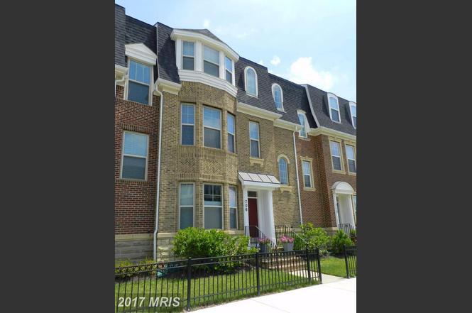 706 Crown Park Ave Gaithersburg MD 20878