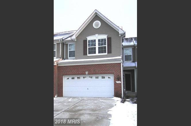 528 Plume Ct Aberdeen Md 21001 Mls Hr10137269 Redfin