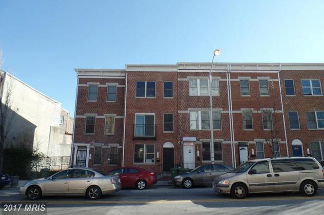 1149 Baltimore St E, Baltimore, MD 21202
