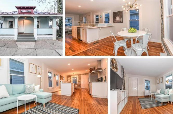 205 7th St Frederick MD 21701 MLS FR10185334 Redfin