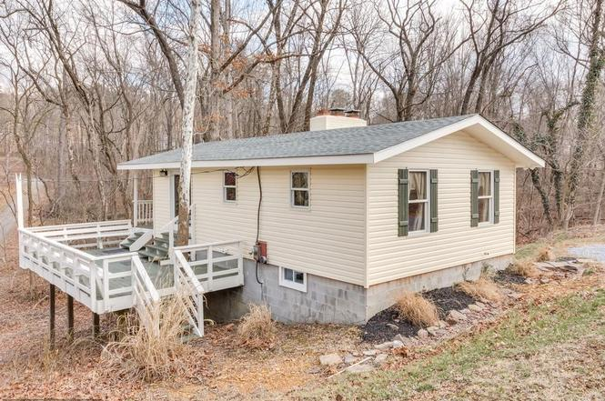 84 Hilltop Rd, Harpers Ferry, WV 25425