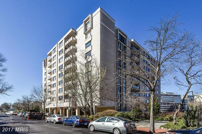 800 25th St NW #606, Washington, DC 20037 | MLS# DC9883489 | Redfin
