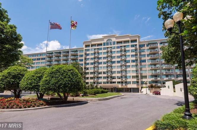 5450 Whitley Park Ter #101, Bethesda, MD 20814