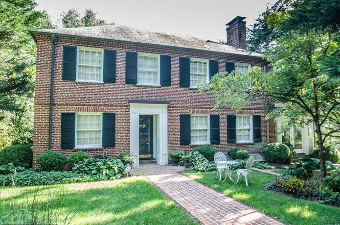 7812 Overbrook Rd, Ruxton, MD 21204 | MLS# BC10065536 | Redfin