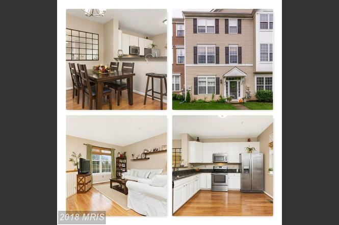 2631 Gray Ibis Ct, Odenton, MD 21113