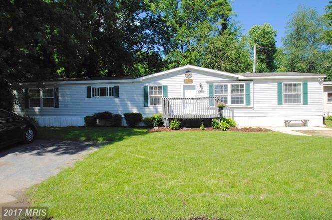 Mobile Homes For Sale In Arundel