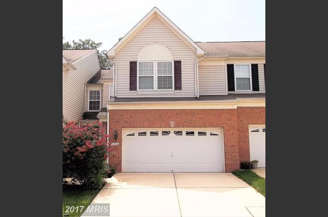4743 Thistle Hill Dr Aberdeen Md 21001 Mls Hr10035637 Redfin