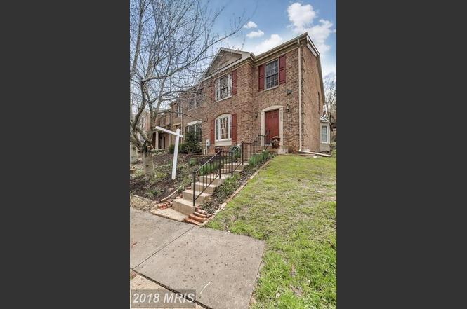 2743 Valley Park Dr Baltimore MD 21209
