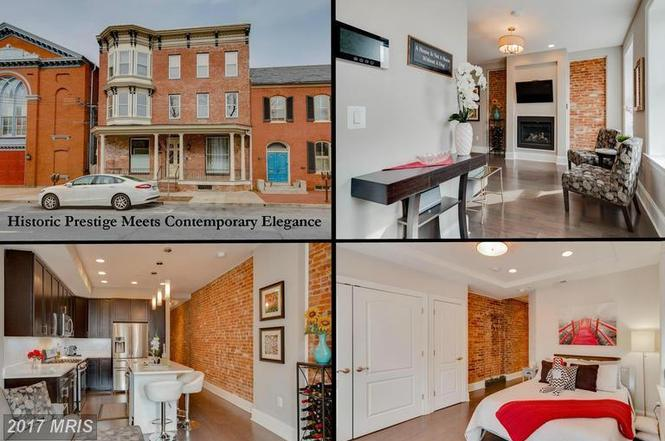 9 E 2nd St Unit 2B, Frederick, MD 21701   MLS# FR9870653   Redfin
