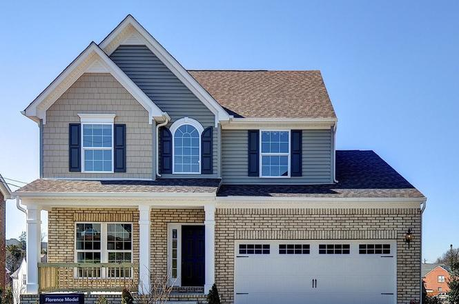 New Construction Homes In King George Va
